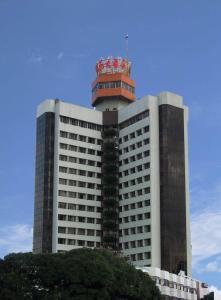 Nanning Yinhe Hotel