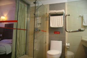 Jinyuan Business Hotel