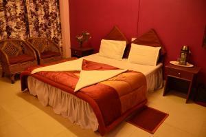 Hotel Shanti Regency