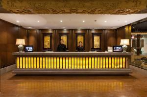 (Wenzhou Shuixin Hotel)