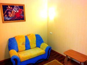 Apartment on Oktybrskaya revolitcia