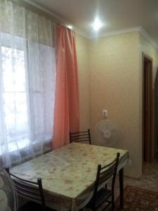 Apartments on Vlasova 23