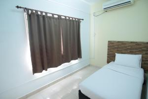 Ar-Raudhah Suites and Hotel