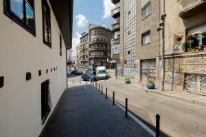 Apartments SOFY
