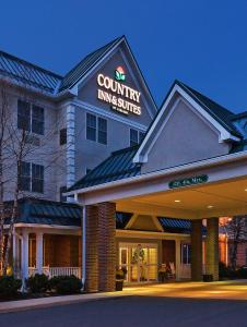 Picture of Country Inn & Suites Lewisburg