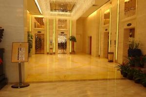 Lidu International Hotel