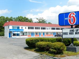 Picture of Motel 6 Frackville