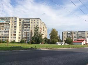 Apartment On Komsomolskiy Prospect