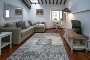 Sweet Penthouse Campo dei Fiori
