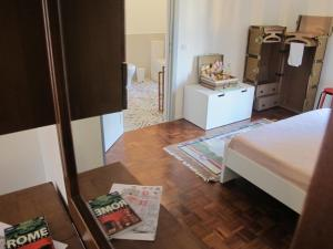 Appartamento Bed Epoque