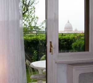 Il giardino del Papa Luxury Apartment