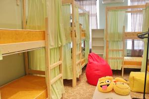 Hostels Rus - Petrovka