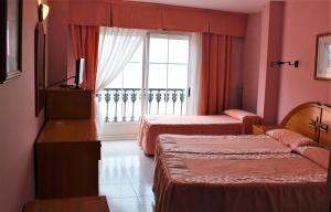 Hotel Paraíso Del Marisco
