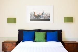 Monti Brand New Apartment