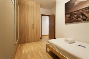 A room at Zuhaitz - Basque Stay