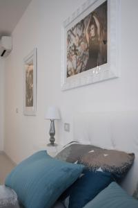 Artist's suite房間