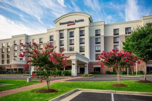 Picture of SpringHill Suites Hampton