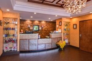 ★★★ Inn of The Dove, Bensalem, USA