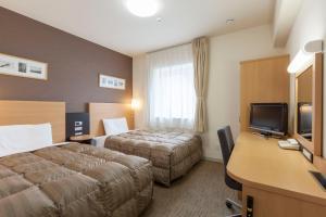 コンフォートホテル北見 (Comfort Hotel Kitami)