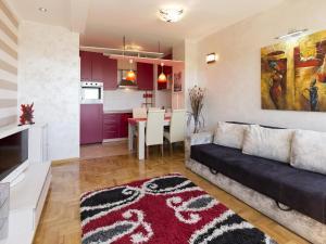 Arena Luxury Suites