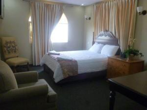 Hotel Anthony Deluxe