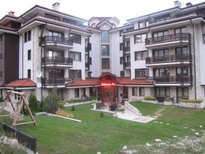Edelweiss Inn Apartment 20