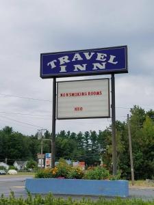 Picture of Travel Inn Orange