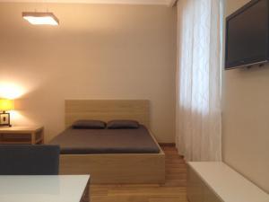 Apartment on Moscowskii 183