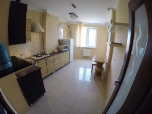Apartment on 40 let Pobedy 1b