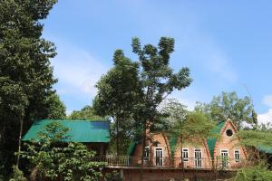 Cat Tien River Lodge