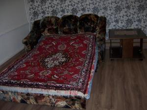 Apartment Avtozavodskaya 47