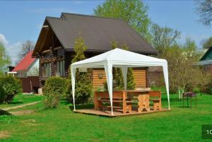 Guest House Na Radonezhskoy