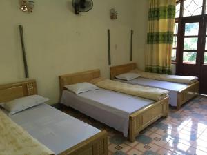 Cong Doan Hotel