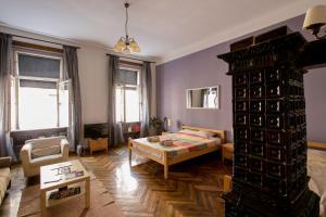 Knez Mihailova Apartment