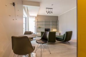 Best Apartments - Põhja Puiestee
