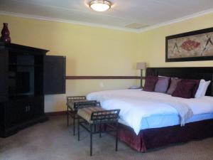 Magalies Manor Hotel and Spa