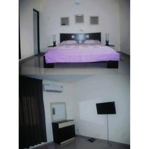 Appartement T3 Abidjan