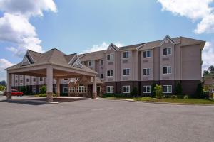 Picture of Microtel Inn & Suites by Wyndham Bridgeport