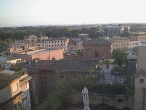 Rosa al Colosseo