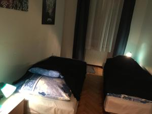 Rosmarinus Apartman