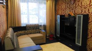 Apartment Pushkinskaya 14