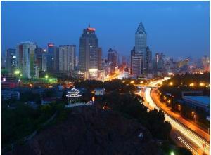 Xining Chezhan Youth Hostel