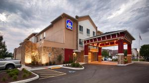 Picture of Best Western Plus Boardman Inn & Suites