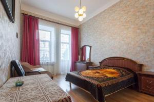 Apartment on Chajkovskogo 25