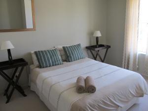 Point Village Accommodation - Estoril Villa 12