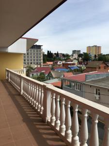 Mini-hotel Algor