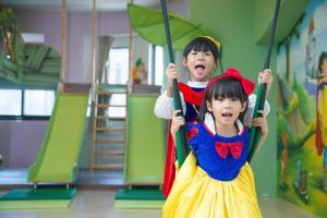 Deely House Family BnB LinAn