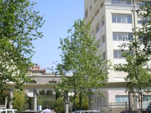 Porta Maggiore Apartment