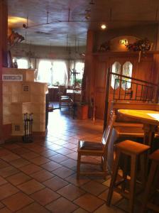 Hotel-Restaurant Gerold
