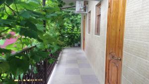 Guest House Grebenskaya 50